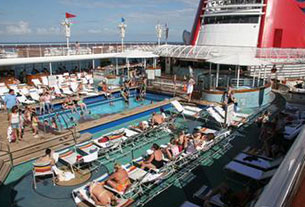 China cruise market to continue rapid growth in 2015