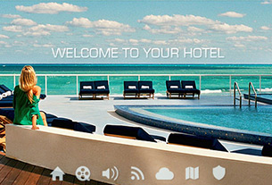 Top 10 luxury hotels in digital