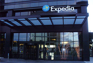 Expedia: Playing catch-up against Priceline while digesting Wotif, Travelocity