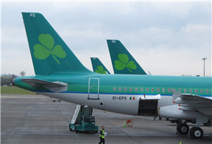 Aer Lingus ready to join British Airways parent IAG, says chairman