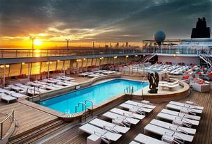 Genting Hong Kong completes $550m acquisition of Crystal Cruises
