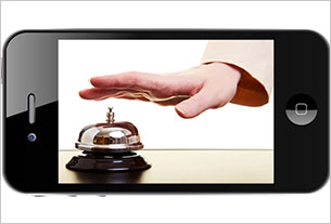 About 39% of US guests prefer hotels with mobile tech, says YouGov poll