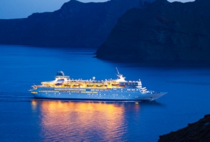 Cruise lines see China market steaming ahead