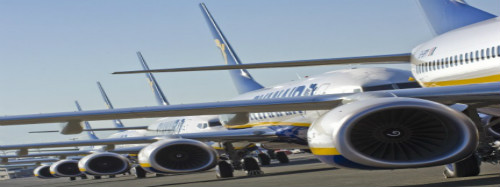 Ryanair to launch next wave of digital services