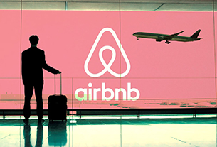 New York banned Airbnb's short-term rental listing