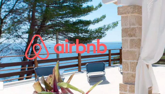 Airbnb said to build flight tool rivaling Expedia