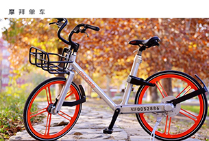 Temasek invests in China's bike-sharing startup Mobike