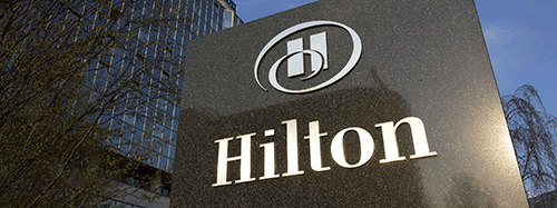 Hilton appoints former Wanda Hotel president Qian Jin as SVP Greater China