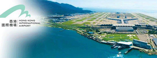 CDF-Lagardère wins Hong Kong airport duty free concession