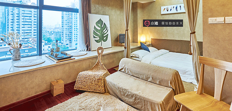 Airbnb, Xiaozhu reportedly in collaboration talks