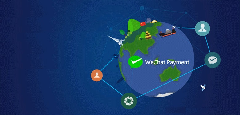 Tencent's WeChat payment vying for travel and retail in Europe
