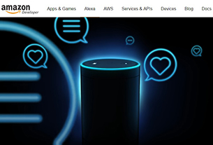 Amazon's return to travel via voice search