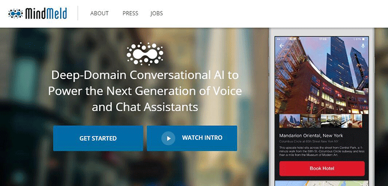 Cisco acquires conversational AI startup MindMeld for $125 million