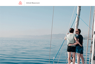 Airbnb wants to remake the entire travel industry