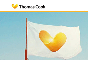 Fosun reportedly raises stake in Thomas Cook to 11%