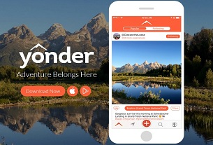 American dating app Luvbyrd buys outdoor activity specialist Yonder