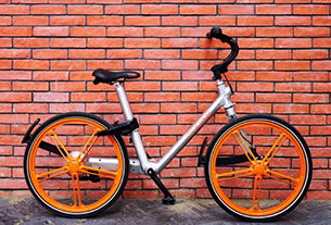 Mobike launches subsidiary in Japan