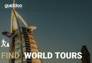 Indian tours app Guiddoo raises 300,000 dollars