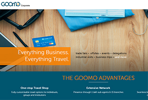 Goomo raises 50 million dollars to challenge Indian online travel giants