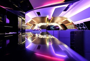 Airbus: Transpose cabin to improve the experience and boost profit