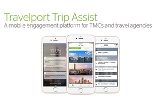Travelport's Trip Assist gives APAC agencies a mobile edge
