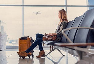 Amadeus and SITA tout progress in improved airport experience