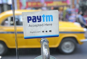 Alibaba-backed Paytm in talks to acquire B2B travel company Via.com