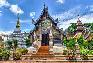Thailand: a top tourist destination for National Day holiday