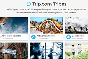 Ctrip buys Trip.com for Skyscanner to enhance local recommendations