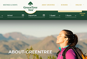 Hotel group GreenTree springs into IPO action