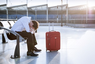 How airlines transform costly flights disruption management to win loyalty