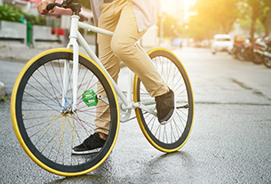Ofo will roll out 150,000 bikes in UK