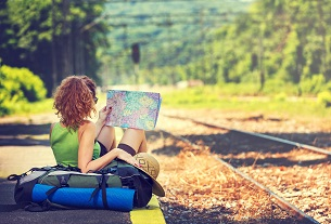 Priorities of female travelers – less automation and sharing, more details