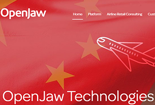 OpenJaw teams up with two new Chinese airlines