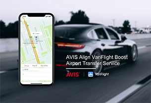 AVIS, VariFlight cooperate to enhance China's airport transfer service