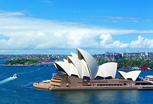 Australia-China travelers increase by over 200% for the past decade