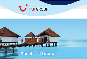 TUI Group brings tours and activities out of the shadows