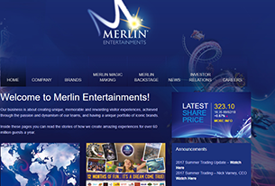 £300 million UK-China deal includes new Merlin attractions