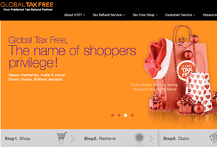 Alipay partners Global Tax Free to roll out tax refund service in Singapore