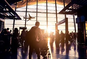 Amadeus invests in CrowdVision to help improve airport experience