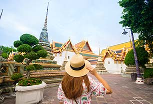 Thailand expects more than 10 million Chinese visitors in 2018