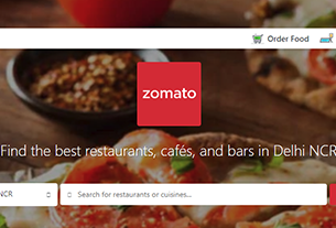 Food discovery platform Zomato raises $150 million from Alibaba arm