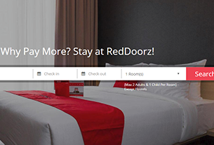 Travel startup RedDoorz gets $11m in new funding