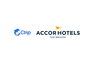 Ctrip signs MOU with AccorHotels to enhance Chinese travelers' experience