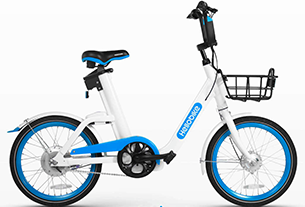 Hellobike raises $700 million round from Ant Financial and Fosun