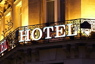 Only 30% of French hotel bookings will be direct by 2022
