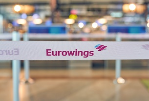 Eurowings aims to be a digital companion as it invests in online channels