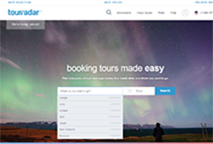 TourRadar raises $50 million to strengthen platform and drive expansion