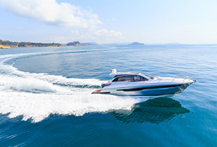 Yacht service operator HiTime complete multi-million funding round
