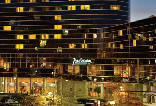 Radisson plans to triple rooms in China despite US trade war
